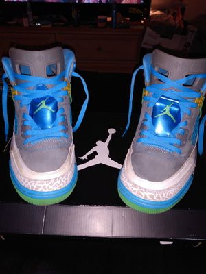 Jordan Easter Spizikes, size 11 for Sale in Tampa, FL