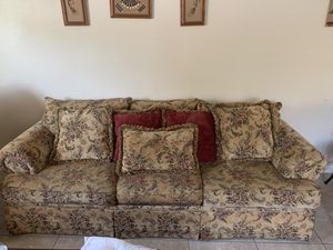 Couch for Sale in Oceanside, CA