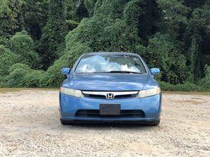 2006 Honda Civic EX for Sale in Decatur, GA