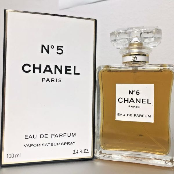 SALE New CHANEL NO.5 Perfume CHANEL NO.5 Perfume 3.4 oz ($135 retail price) -Brand New Bottle ! Sealed in Box and 100% Authentic.