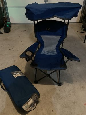 Kids canopy chair for Sale in Pequannock Township, NJ
