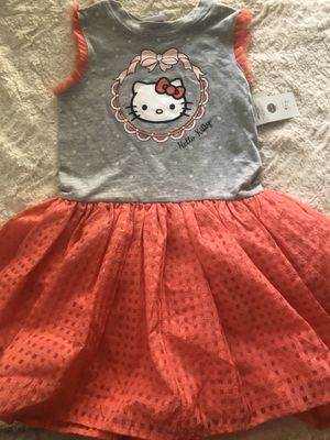 Hello kitty dress for Sale in Long Beach, CA