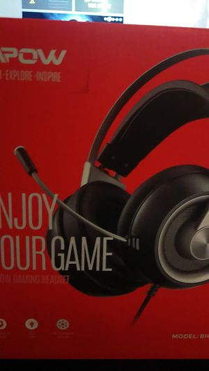 MPOW Gaming Headphones for Sale in River Grove, IL