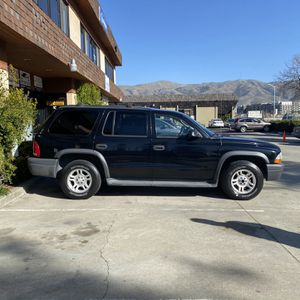 2003 Dodge Durango for Sale in Fremont, CA
