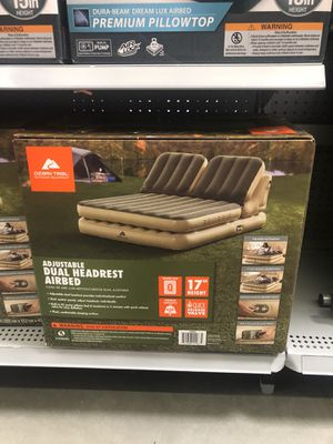 Outdoor Air Mattress for Sale in Baltimore, MD