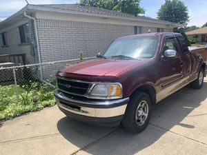 Ford F-150 XLT 1997 for Sale in Dearborn, MI