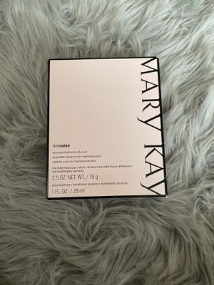 Mary Kay for Sale in Otter Lake, MI