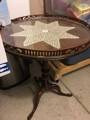 Antique table for Sale in Scottsdale, AZ