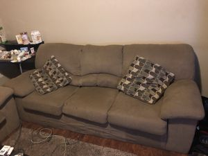 Comfortable sofa for Sale in Fairmont, WV