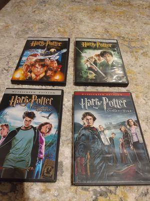 Harry Potter bundle for Sale in Portland, ME