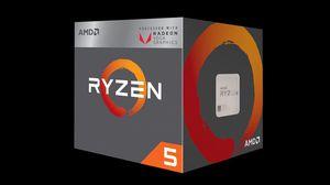Ryzen 5 2400G for Sale in Fairfax, VA