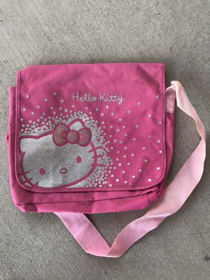 Hello Kitty Messenger Bag for Sale in Chino Hills, CA