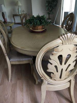 Dinning room set for Sale in Palm Bay, FL
