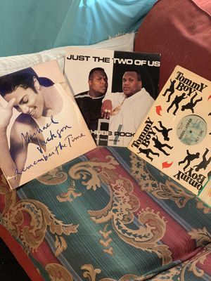 12 inch Good like new Record Albums & Singles for sale! for Sale in New York, NY