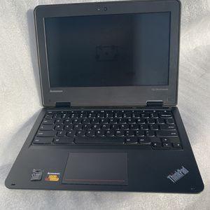 Lenovo ThinkPad 11e Edu Series — 1st Generation Chromebooks for Sale in Chula Vista, CA
