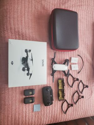 Dji Spark Drone for Sale in West Palm Beach, FL