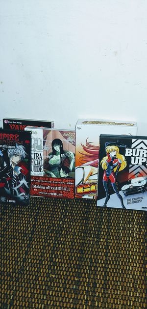 Anime bundle for Sale in Auburn, WA
