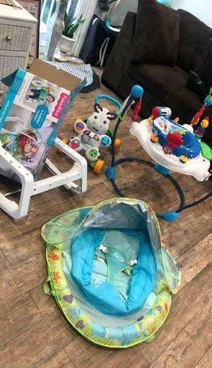 Baby stuff free for Sale in South Gate, CA