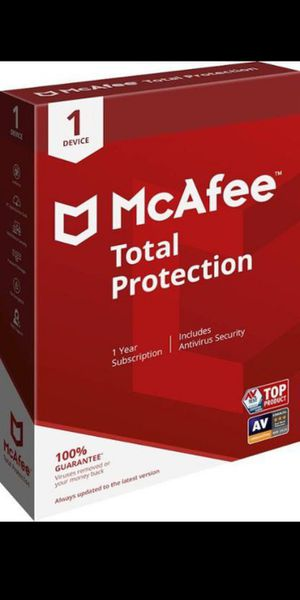 AntiVirus Protection! 1 Device for Sale in Fontana, CA