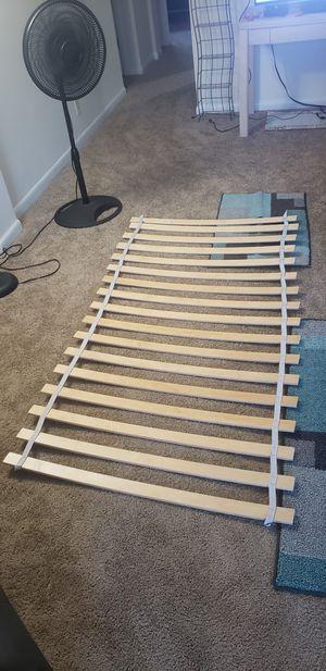 Ikea king bed slats...set of 2 for Sale in Washington, DC
