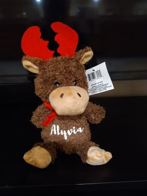 Custom moose stocking stuffers for Sale in Orange, CA