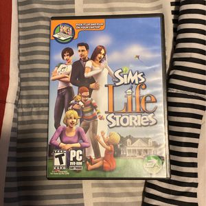 The Sims Life Stories for Sale in Appomattox, VA