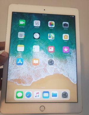 Apple iPad Air 1, 10inch Wi-Fi Only Excellent Condition LiKe NeW for Sale in Fort Belvoir, VA