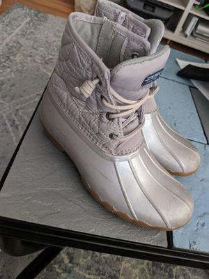 Sperry boots for Sale in Cincinnati, OH