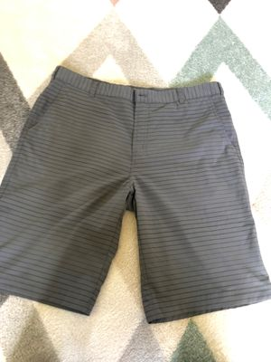 Nike men's dr- fit golf short size 38. Like new wore once for Sale in Normal, IL