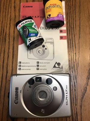 Canon Elph 260 camera for Sale in Naperville, IL
