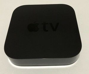 Apple TV 3rd Generation for Sale in Minneapolis, MN