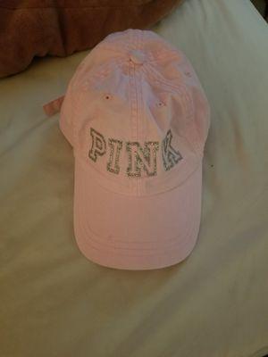 PINK Hat & Bra(32D) for Sale in Everett, WA