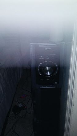 CD and Radio player and CD for Sale in Jamaica,  NY