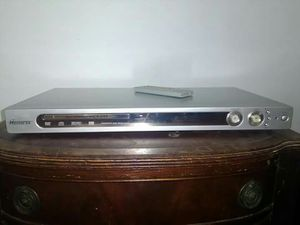 DVD player with remote for Sale in Evansville, IN