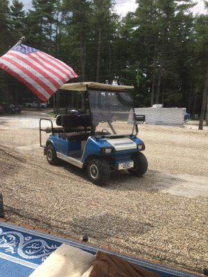 Club car ds for Sale in Naugatuck, CT