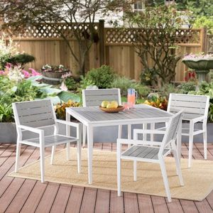 Better Homes & Gardens Villa Park 5-Piece Outdoor Patio Dining Set for Sale in Pennsauken Township, NJ