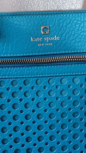 Kate spade New York. special edition color a laptop purse limited edition for Sale in La Puente, CA