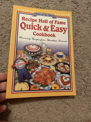 Cook books for Sale in Lake Charles, LA