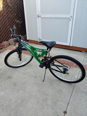 26 inch 21-speed mountain bike for Sale in Hayward, CA
