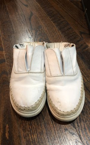 Ugg sneakers size 7.5/8 for Sale in Columbus, OH