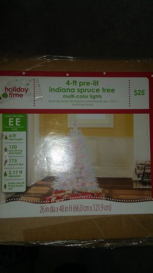 Christmas tree for Sale in Kentwood, MI