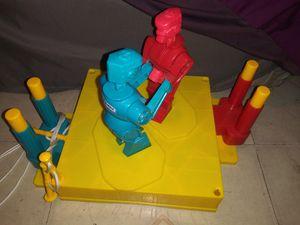 rock em sock em robots for Sale in Los Angeles, CA