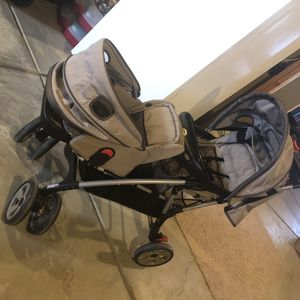 Double Stroller for Sale in Thornton, CO