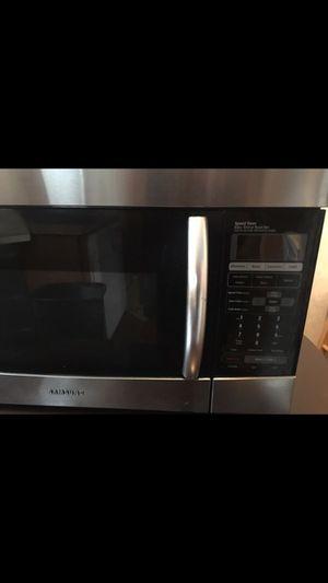 Microwave for Sale in Davie, FL