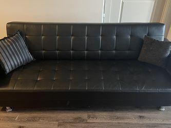 Sofa/Futon for Sale in Houston,  TX