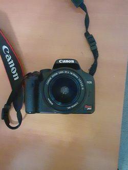 Canon Rebel Xsi Camera for Sale in Austin,  TX