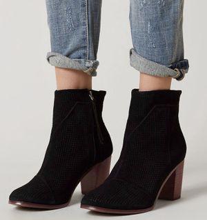 Toms women's booties for Sale in Auburn, WA