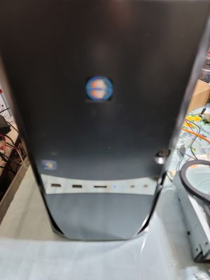 Gaming pc complete system for Sale in Richardson, TX
