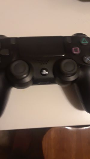 Ps4 controller for Sale in Redmond, WA