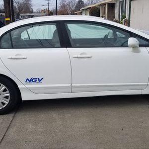 09 Honda Civic CGN for Sale in Hayward, CA